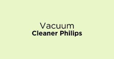 Vacuum Cleaner Philips