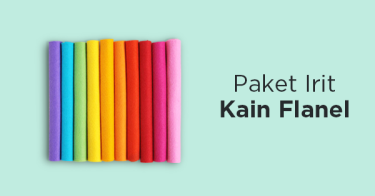 Paket Kain Flanel