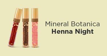 Mineral Botanica Henna Night
