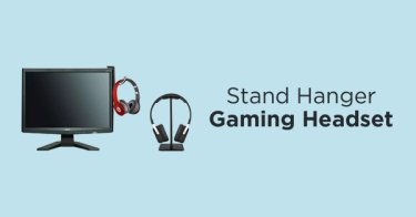 Stand Hanger Gaming Headset