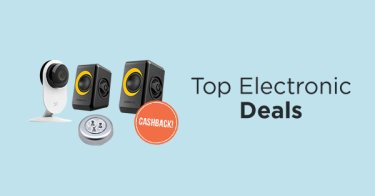 Top Electronic Deals