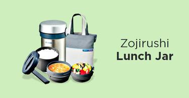 Zojirushi Lunch Jar