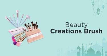 Beauty Creations Brush