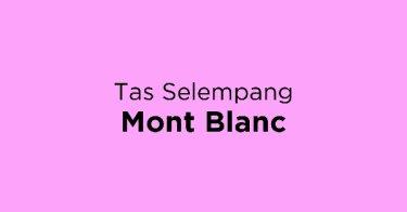 Tas Selempang Mont Blanc