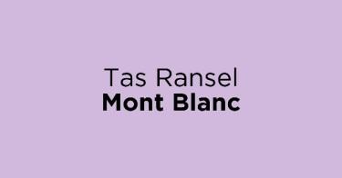 Tas Ransel Mont Blanc