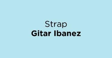Strap Gitar Ibanez