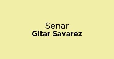 Senar Gitar Savarez
