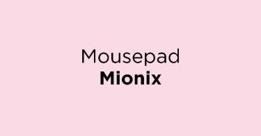 Mousepad Mionix