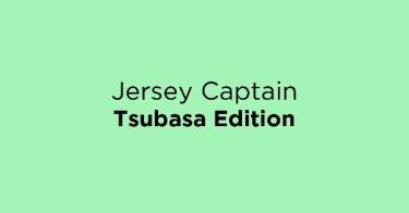Jersey Captain Tsubasa Edition