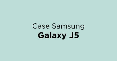 Case Samsung Galaxy J5
