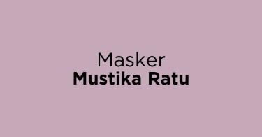 Masker Mustika Ratu