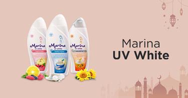Marina UV White