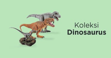Koleksi Dinosaurus