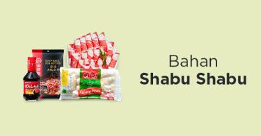 Bahan Masak Shabu Shabu