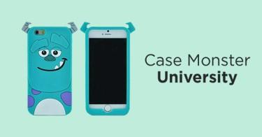 Case Monster University