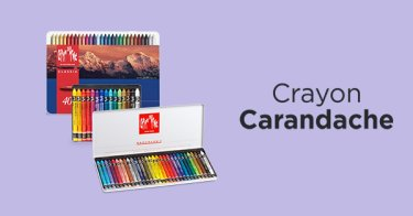 Crayon Carandache