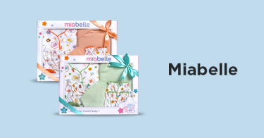 Perlengkapan Bayi Miabelle
