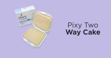 Pixy Two Way Cake