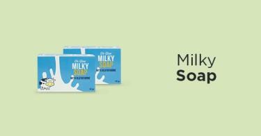 Milky Soap