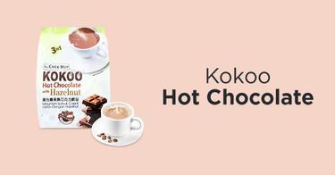 Kokoo Hot Chocolate