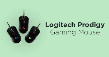 Logitech Prodigy Gaming Mouse