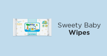 Sweety Baby Wipes