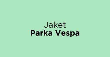 Jaket Parka Vespa