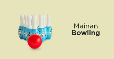Mainan Bowling