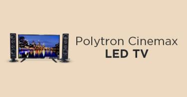 Polytron Cinemax LED TV