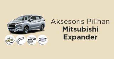 Aksesoris Mitsubishi Expander