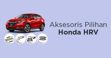 Aksesoris Honda HRV