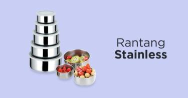 Rantang Stainless