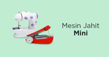 Mesin Jahit Mini