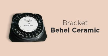 Bracket Behel Ceramic
