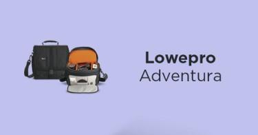 Lowepro Adventura