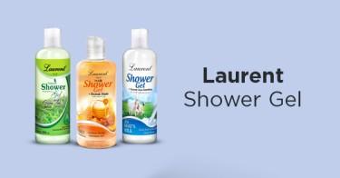 Laurent Shower Gel