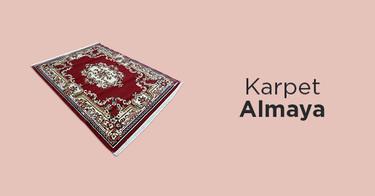 Karpet Almaya