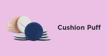 Cushion Puff