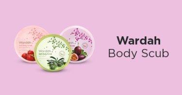 Wardah Body Scrub