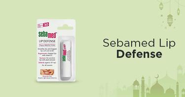 Sebamed Lip Defense
