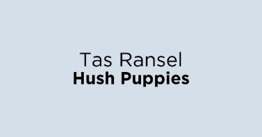 Tas Ransel Hush Puppies