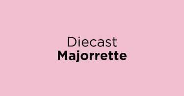 Diecast Majorrette