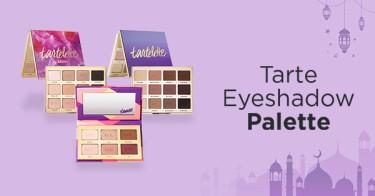 Tarte Eyeshadow Palette