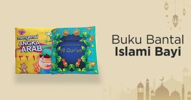 Buku Bantal Islami