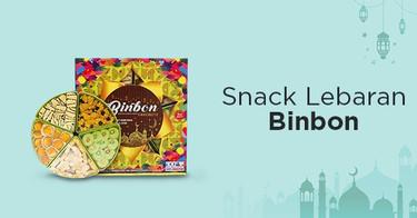 Paket Binbon
