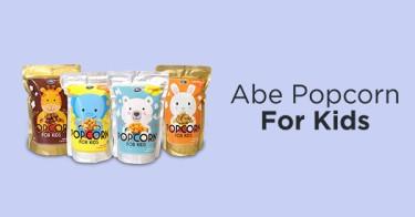 Abe Popcorn