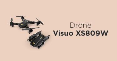 Drone Visuo Xs809w