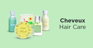 Cheveux Hair Care