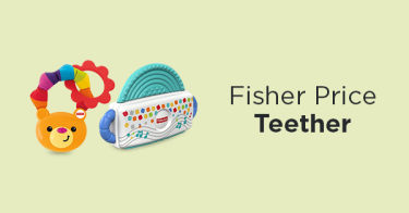 Fisher Price Teether