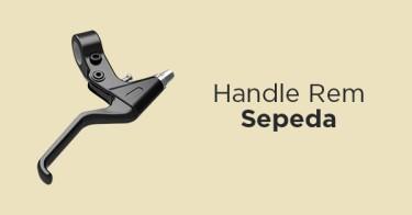 Handle Rem Sepeda